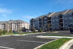 R4- Residential Zoning w/ Conventional Open Space (COS)