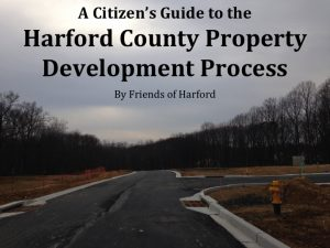 A Citizen's Guide to the Development Process